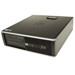 HP Compaq 8000 Desktp PC (Refurbished)